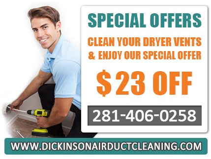 online Coupon For Dryer Vent Cleaners